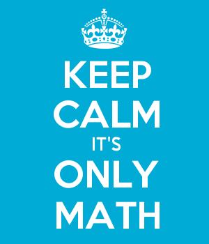 Worksheets Images Only Math keep calm its only math and posters generator maker math