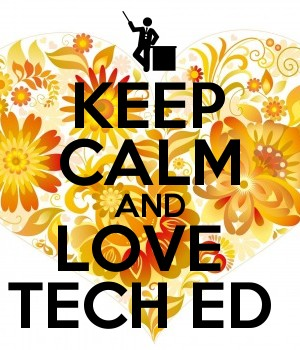 KEEP CALM AND LOVE TECH ED - Keep Calm and Posters Generator, Maker For  Free - KeepCalmAndPosters.com