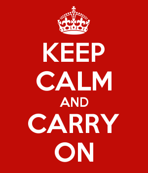 Keep calm and posters generator maker for free keep calm and carry on pronofoot35fo Gallery
